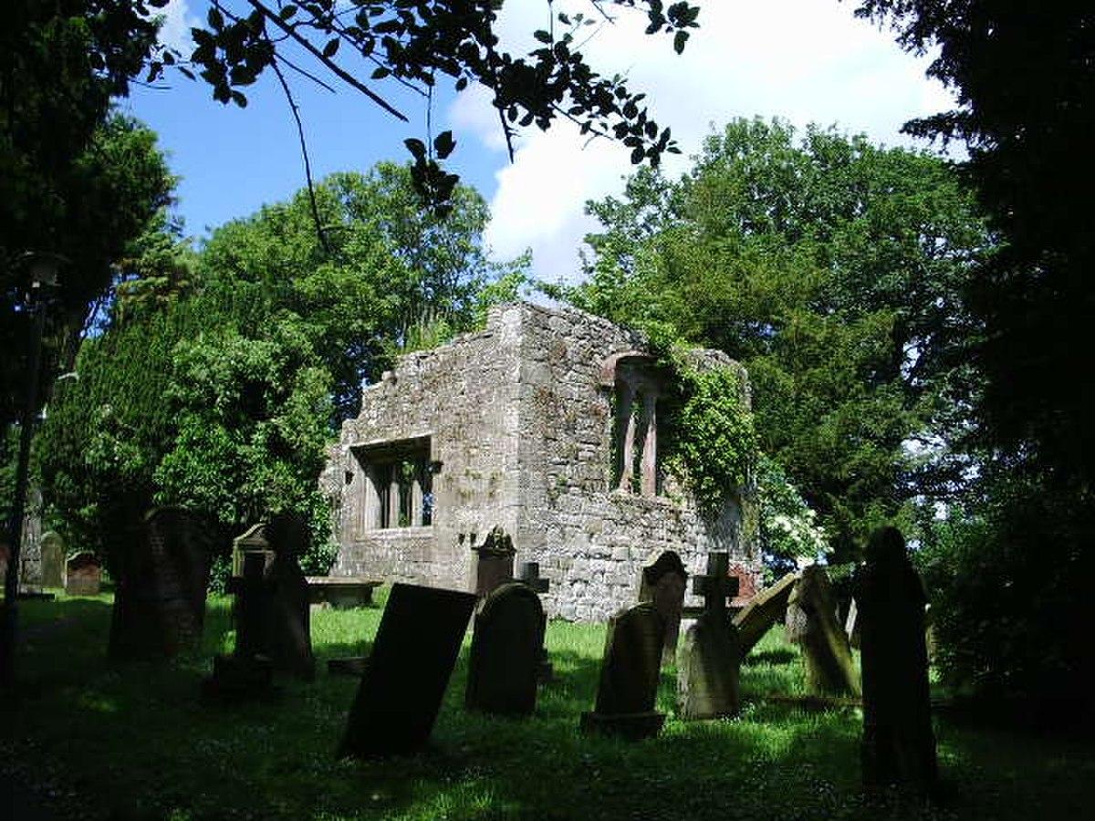 Ruin church - geograph.org.uk - 474489.jpg