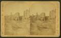 Ruins near the Great Casa Grande, Arizona, by Continent Stereoscopic Company 2.png