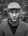 Rune Salvesen, forfatter, fotografert i august 2018.jpg