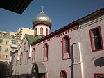 Russian Church on Zargarpalan Street 38 2.jpg