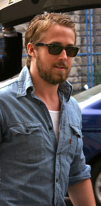 Ryan Gosling - Gosling at the 2007 Toronto International Film Festival