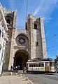 Sé de Lisboa • Santa Maria Maior de Lisboa • Lisbon Cathedral (50661841608).jpg