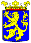 Coat of arms of 's-Gravenzande