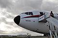 S2-ACR final flight DC10 BHX FLIGHT BG8 (12726344793).jpg