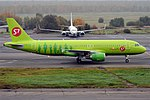 S7 Airlines, VP-BCS, Airbus A320-214 (21339363326) (2).jpg