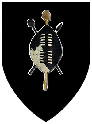 121 South African Infantry Battalion - SANDF 121 SAI emblem
