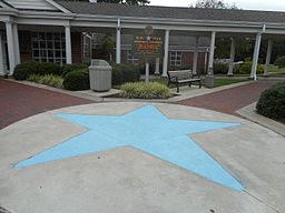 North Carolina Welcome Center