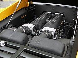 Lamborghini on Lamborghini Gallardo   Wikipedia  La Enciclopedia Libre