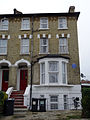 SIR ARNOLD BAX - 13 Pendennis Road Streatham London SW16 2SS.jpg