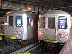 r44 new york city subway car wikipedia. Black Bedroom Furniture Sets. Home Design Ideas