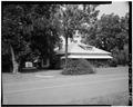 SOUTHWEST FRONT - Jimmy Carter Boyhood Home, Old Plains Highway (Lebanon Cemetery Road), Plains, Sumter County, GA HABS GA,131-PLAIN.V,1-1.tif