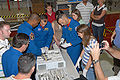 STS-129 Crew Equipment Interface Test 2.jpg