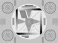 Skizze des Universal-Testbildes der ARD