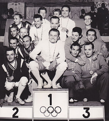 Argentina at the 1960 Summer Olympics