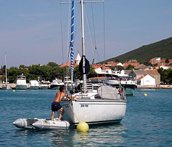 Sailboat in harbor Ist.jpg