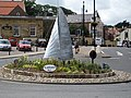 Sails Sculpture - geograph.org.uk - 1403954.jpg