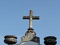 Saint-Vivien (Paussac) cimetière croix (1).JPG