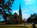 Saint Andrew Catholic Church Delavan, WI - panoramio.jpg