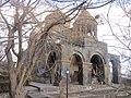 Saint Gevorg Monastery of Mughni 26.JPG