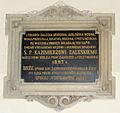 Saint Stanislaus church in Bodzentyn - Memorial plaques and plates - 03.jpg