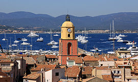 Church of Saint-Tropez