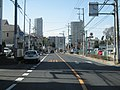 Saitama-kendo 213 Minami-ku Saitama-shi.jpg