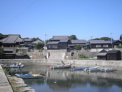 Sakushima West Port 2011-08.JPG