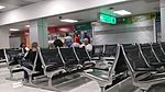Sala de espera de la puerta 8, operador United Airlines.jpg