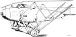 Salmson-Béchereau SB-5 drawing Le Document aéronautique March,1927.png