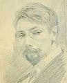 Salomon Garf, Zelfportret (1914).jpg