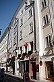 Salzburg - Altstadt - Getreidegasse 22 Ansicht - 2019 07 26 - 2a.jpg