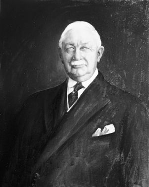 Toronto municipal election, January 1936 - Sam McBride was elected mayor