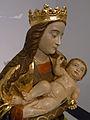 Sammlung Ludwig - Artefakt und Naturwunder-Dräwer Madonna80203.jpg
