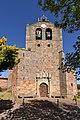 San Adrián de Juarros, Iglesia de la Asunción, 02.jpg