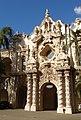 San Diego, CA USA - Balboa Park - Casa del Prado - panoramio (1).jpg