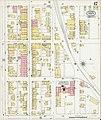 Sanborn Fire Insurance Map from Tampa, Hillsborough County, Florida. LOC sanborn01352 006-17.jpg