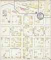 Sanborn Fire Insurance Map from Washington, Saint Landry Parish, Louisiana. LOC sanborn03413 002.jpg
