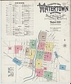 Sanborn Fire Insurance Map from Watertown, Jefferson County, Wisconsin. LOC sanborn09727 003-1.jpg