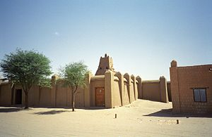 Sankore Mosque in Timbuktu.jpg