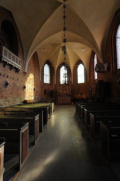Fil:Sankt Peters Klosters kyrka, garagesale24.net Wikipedia
