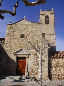 Church of St. Andrew.