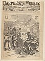 Santa Claus in Camp (from Harper's Weekly) MET DP831805.jpg