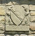 Santa croce, loggiato sud, esterno stemma risorboli.jpg