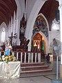 Santhome church inside view 2, Chennai.jpg