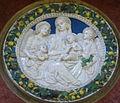 Santi buglioni, madonna col bambino, san giovannino e due angeli 2.jpg