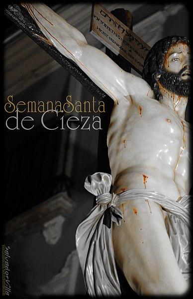 File:Santisimo Cristo de la Sangre.jpg
