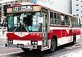 Sapporo city transportation bureau HINO P-HU236BA.jpg