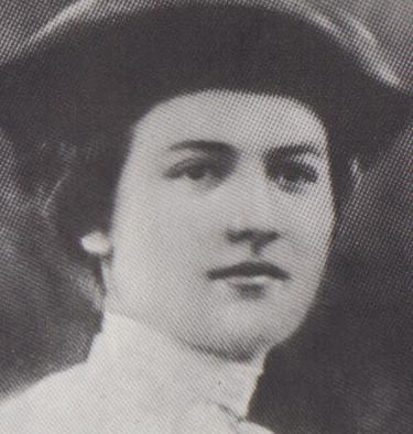 Sarah Aaharonson