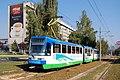 Sarajevo Tram-603 Line-3 2011-10-06.jpg