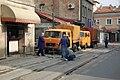 Sarajevo Tram-Line Mula-Mustafe-Baseskije 2011-11-08 (5).jpg